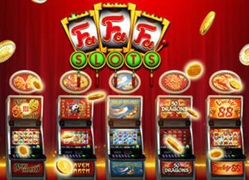 A comprehensive review of Fafafa slots, its features, gaming modes and more