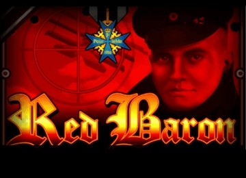 Aristocrat's Red Baron Slot Machine Review